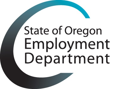 Oregon Employment Department logo