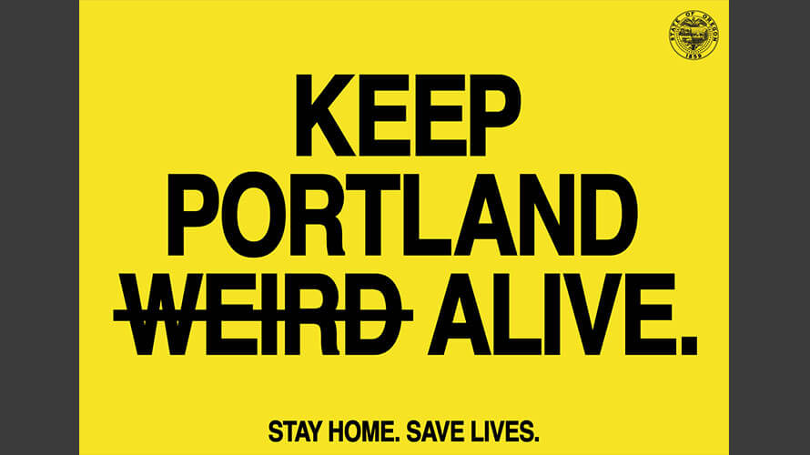 Keep Portland Alive image cap